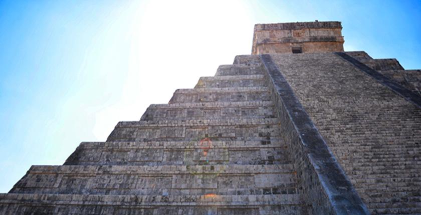 Racconto del Messico