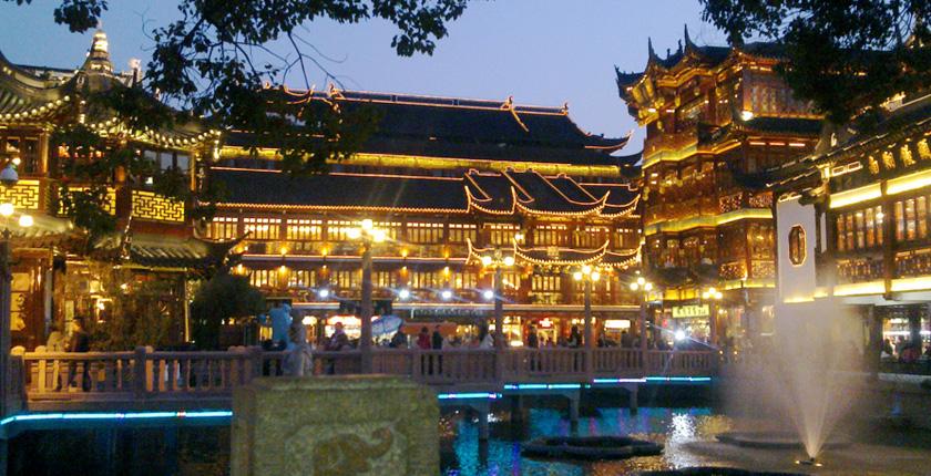 Movida di Shanghai