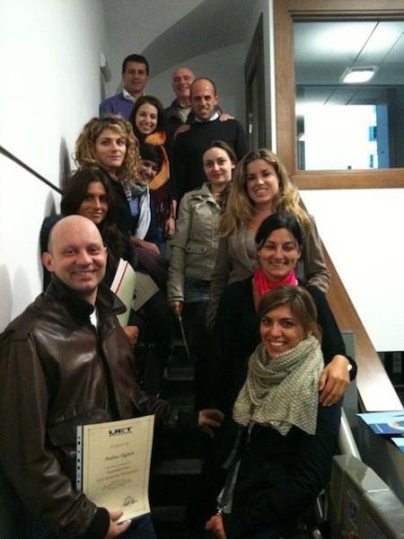 Corso Web Marketing Turistico UET: un successo!