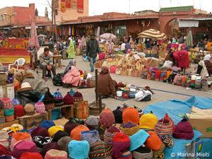 Foto di Marrakech