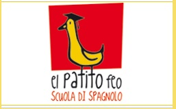 Logo Scuola El Patito Feo