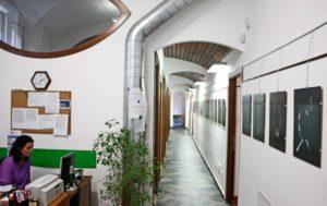 Foto della scuola UET