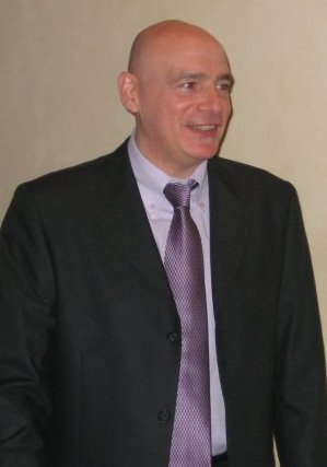 Master THWM – UET Roma: Antonello Maresca