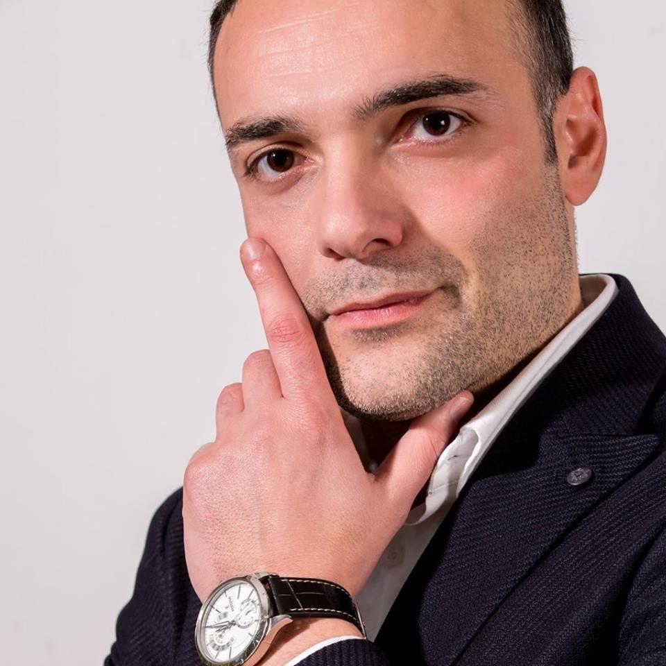 Master THWM – UET Roma: Giovanni Cerminara