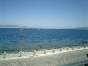 Foto lungomare Reggio Calabria