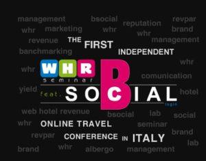 WHR Social 2012