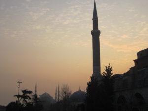 foto città di Istanbul