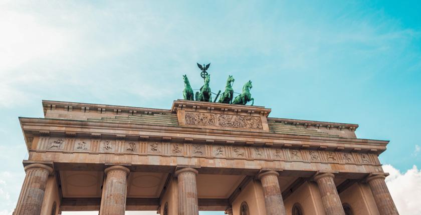 Monumento di Berlino