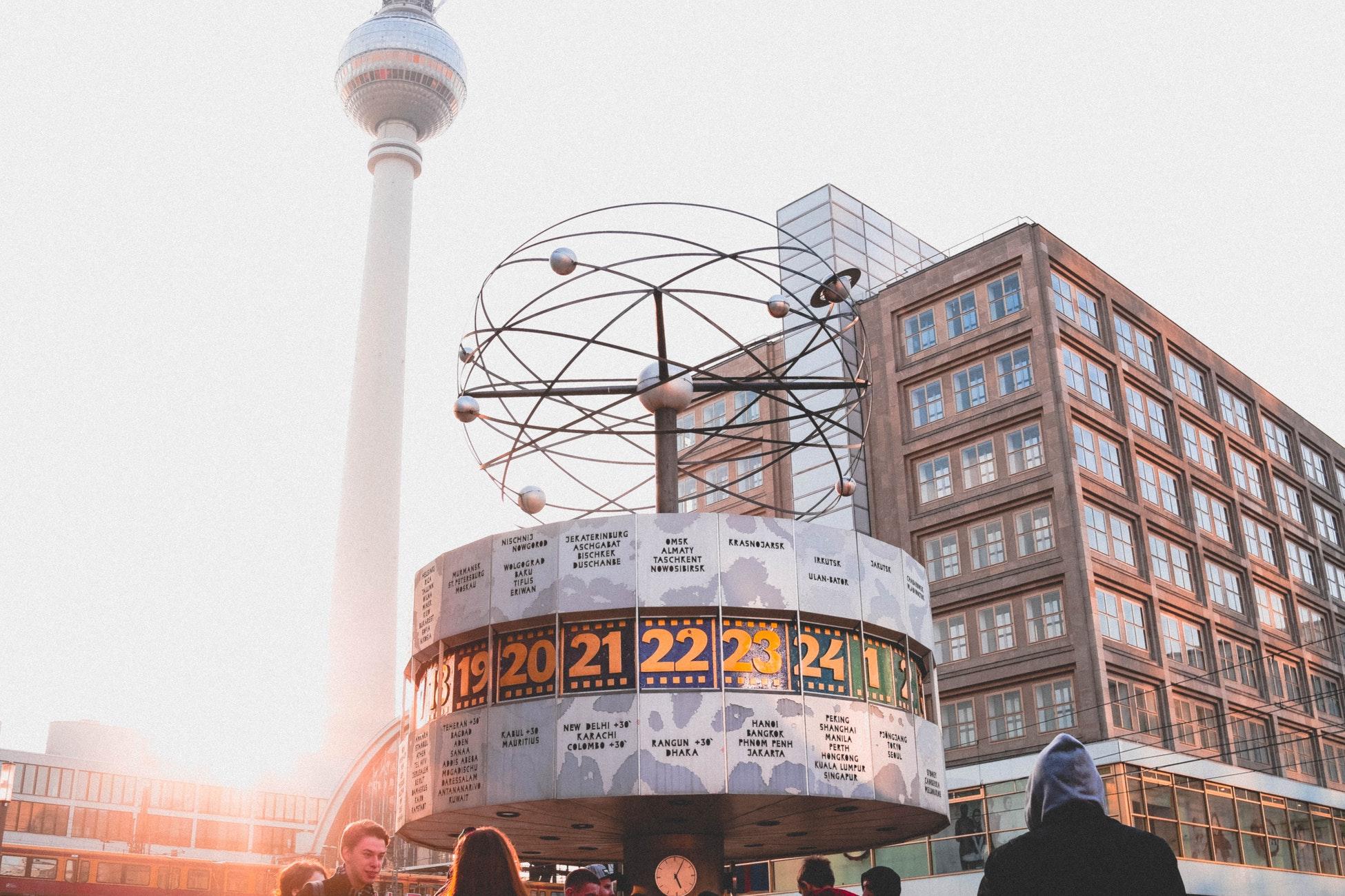 Centro di Berlino