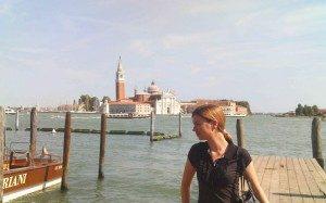 foto laguna Venezia