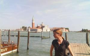 Porticciolo Venezia