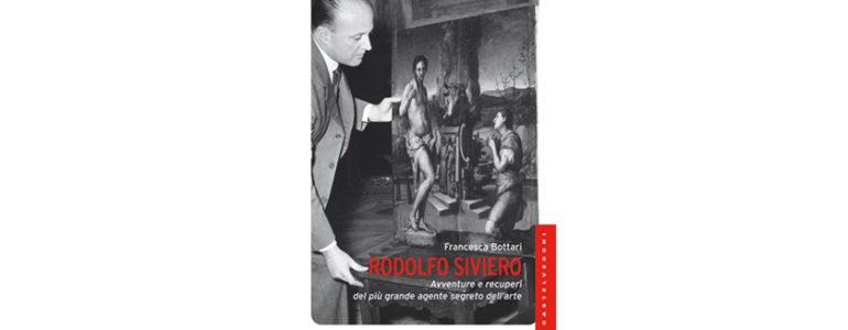 Francesca Bottari presenta il libro su Rodolfo Siviero alla UET