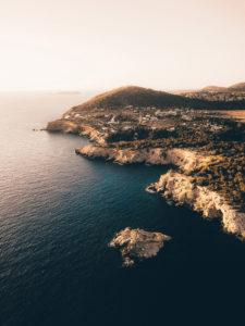 Foto della Isla Ibiza