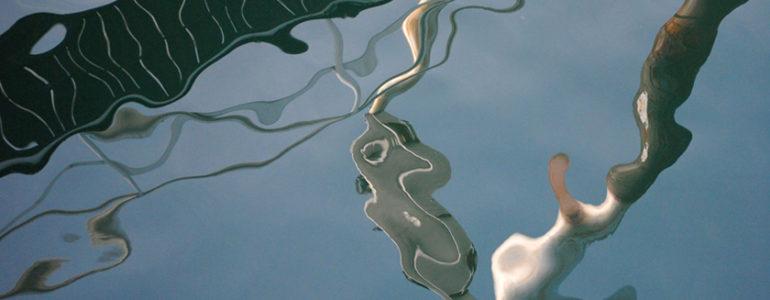 Mostra fotografica 'Impressioni d'acqua, gioco di colori e forme alla UET Roma