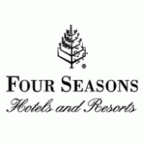 Logo Four Season Hotels and Resorts