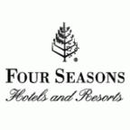 Logo Four Season Hotels and Resorts
