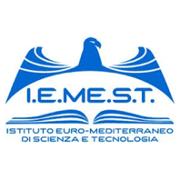 Logo I.E.M.E.S.T. Istituto Euro-Mediterraneo di Scienza e Tecnologia