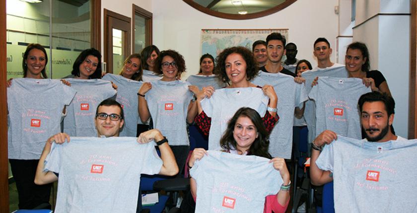 2015: la UET festeggia 20 anni di attività con i suoi ottimi risultati