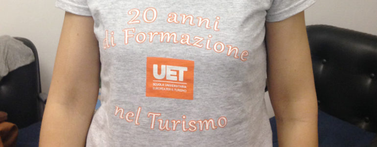 UET - 20 anni di formazione nel turismo