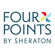 Logo Four Points