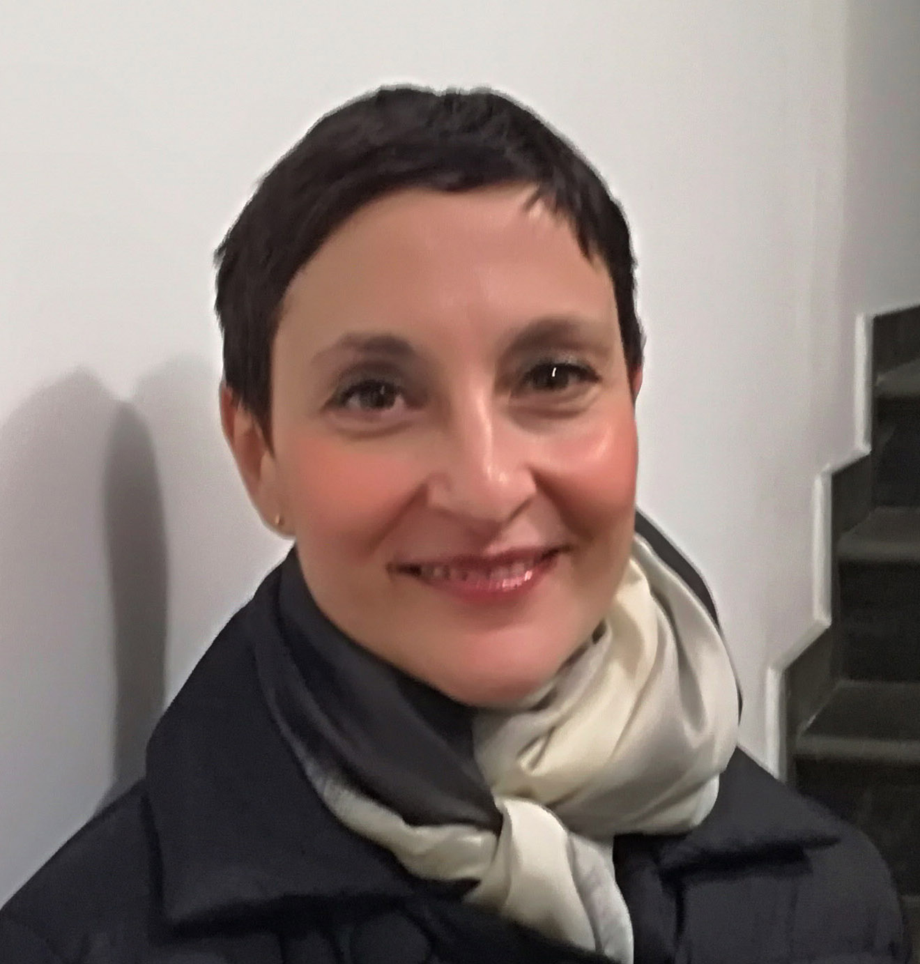 Docente Daniela Fabiano