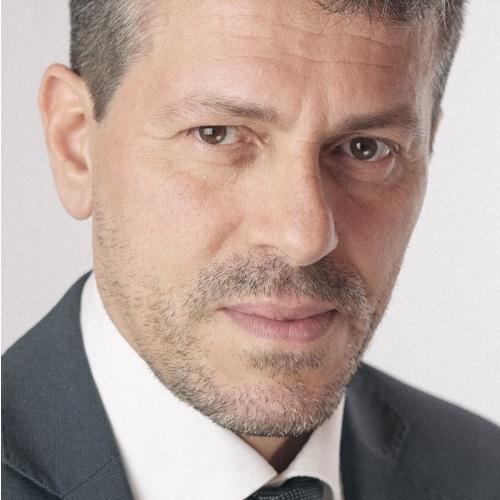 Docente Francesco Mongiello