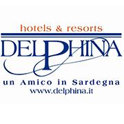 Logo Delphina