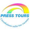 Logo Press Tours