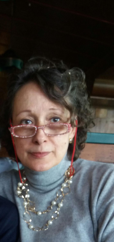 Docente Barbara Panchetti