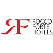 Logo Rocco Forte Hotels