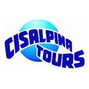 Logo Cisalpina Tours