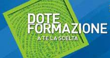 Dote Formazione Lombardia