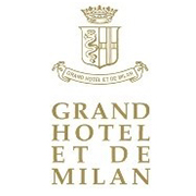 Logo Grand Hotel et de Milan