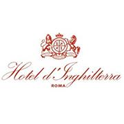 Logo Hotel Inghilterra