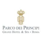 Logo Parco dei Principi