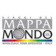 Logo Mappa Mondo