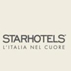 Logo Starhotels L'Italia nel Cuore