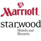 Log Starwood Marriott Hotels and Resorts