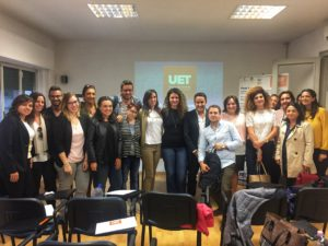 Master in Food & Wine Management UET Palermo