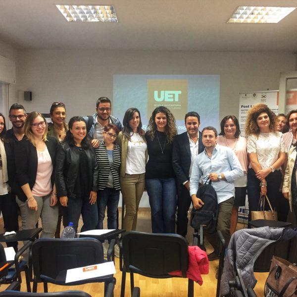 Master in Food & Wine Management UET Palermo