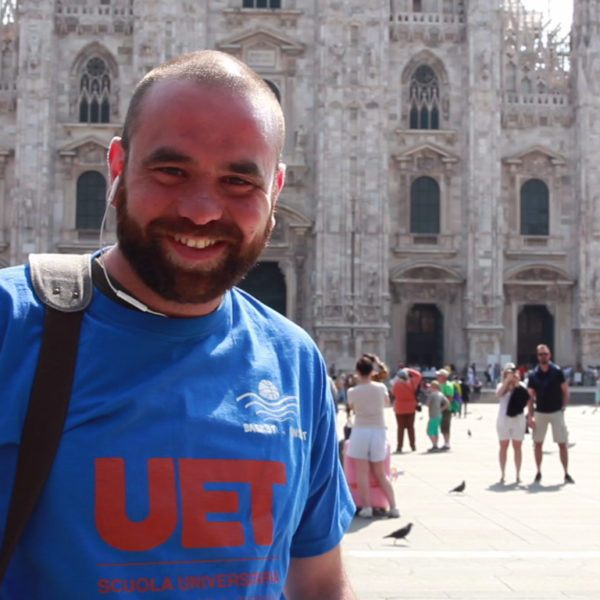 Corso Web Marketing Turistico Alberghiero UET Milano