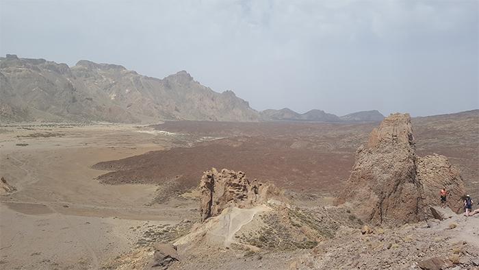 Esperienza in estate a Tenerife come Tour Operator