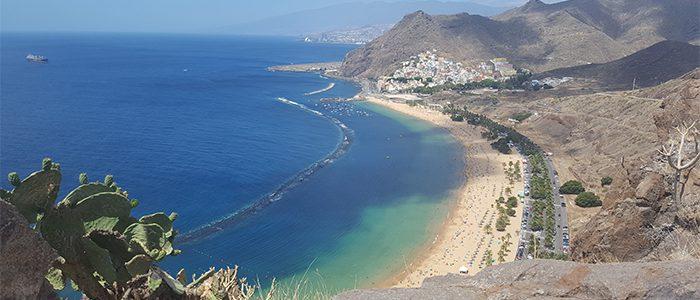 Estate a Tenerife Esperienza di stage