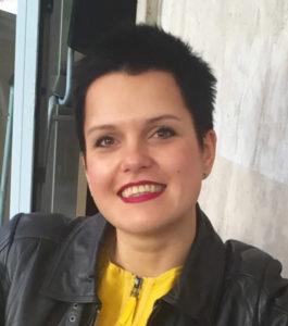 Anastasia Korovkina