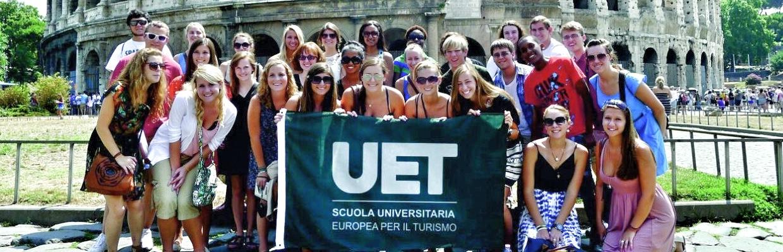 Formazione UET Univeristà Europea per il Turismo