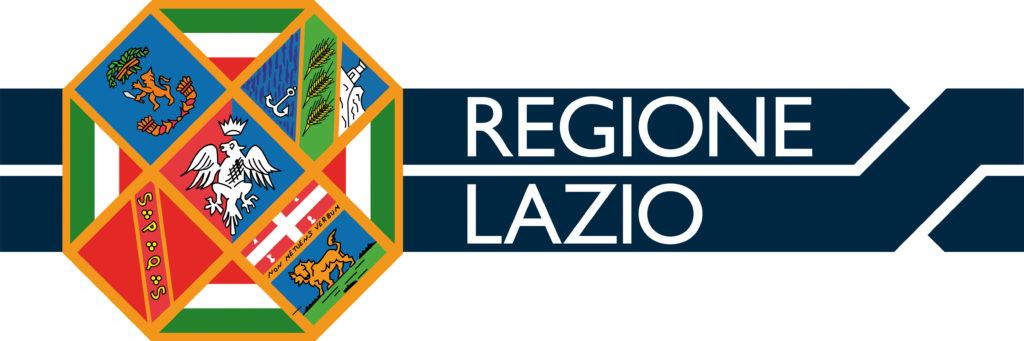 Logo Regione Lazio Master HTL - Old UET Roma