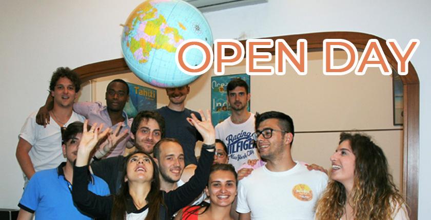 Open Day UET Roma