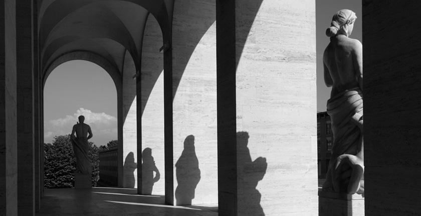 """Mostra fotografica """"Architetture del cuore"""""""