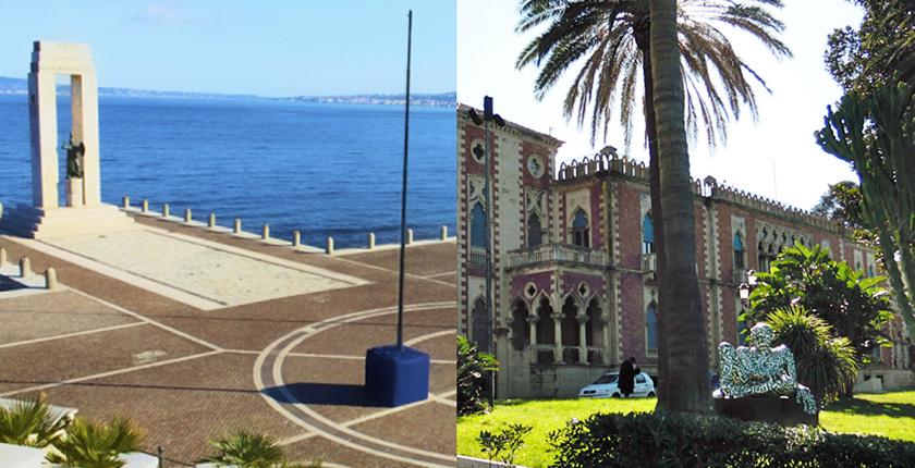 Accompagnatore Turistico a Reggio Calabria