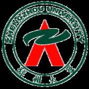 Logo Zhengzhou University